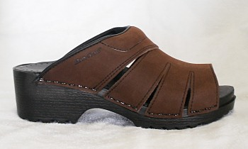 Dan Clog Sandal