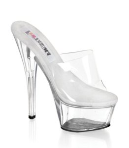 Princess Spike heel and Platform