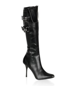 Women's Boots Women Sexy Black Pirate at Michael's Clogs