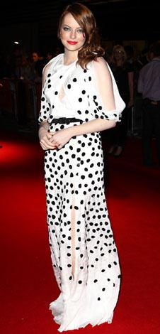 Emma Stone Look